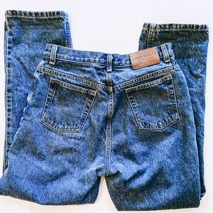 Authentic vintage Ralph Lauren mom jeans